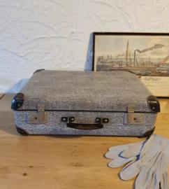 Koffer van vroeger