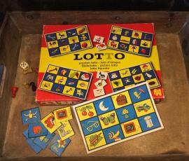 Originele Lotto van Jumbo