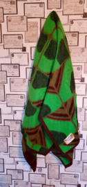 Didas acryl deken van vroeger