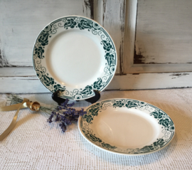 2 borden van Boch