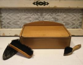 Schoenpoets kistje