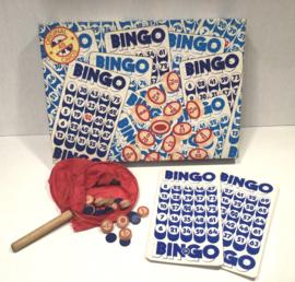 Bingo van Jumbo