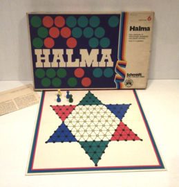 Halma 1970