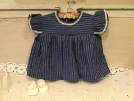 Vintage kinderjurkje