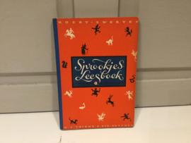 Sprookjes leesboek Koert Zwerver