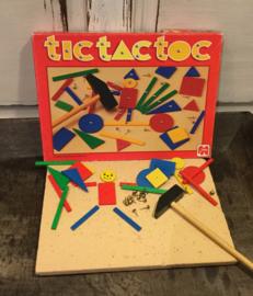 Tictactoc van Jumbo