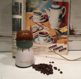 Moulinex Tomado koffiemolen