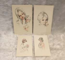 Geboortekaartjes no 18
