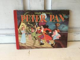 Plaatjesboek Peter Pan