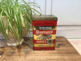 Rademakers hopjes