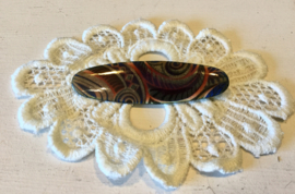 Emaille broche