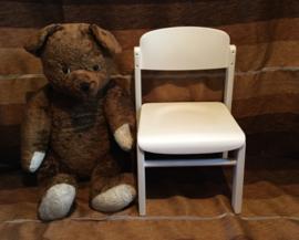 Kwaliteit Wehrfritz stoeltje