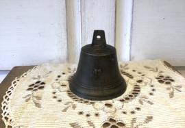 Bronzen bel