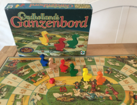 Oudhollands Ganzenbord, XXL
