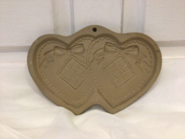 Brown Bag cookie mould
