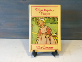 Kinderversjes, Rie Cramer