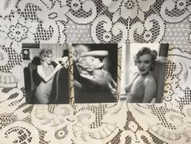 Kaarten Marilyn Monroe (nieuw)