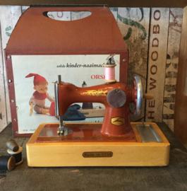 Orsa naaimachine voor kinderen