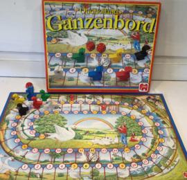 Ganzenbord 1989