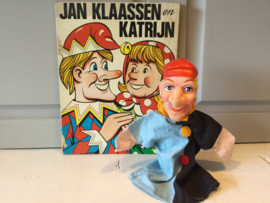 Oude Jan Klaassen