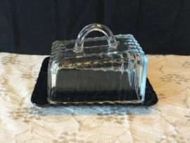 Kaasstolp van persglas