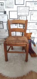 Schoolstoeltjes/stoeltjes voor kinderen