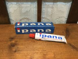 Engelse tandenpasta