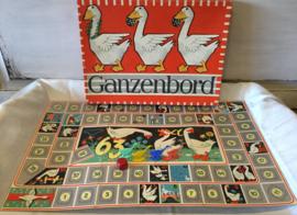 Ganzenbord, 1960