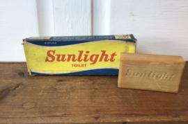 Sunlight zeep van vroeger
