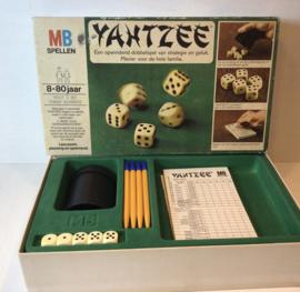 Yahtzee 1976