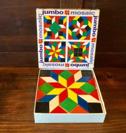 Jumbo mozaiek