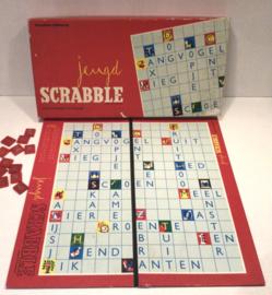 Jeugd Scrabble 1968