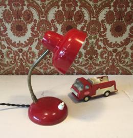 Antiek bureaulampje