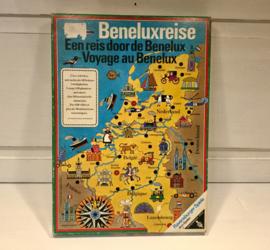Reis door de Benelux 1973