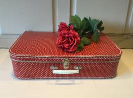 Leuke vintage koffer