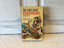 Kinderbijbel uit 1968