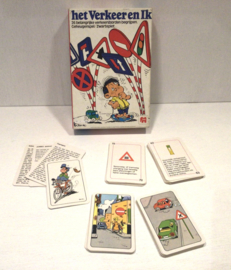 Verkeersspel 1978