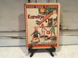 Kareltje, W.G van de Hulst