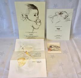 Geboortekaartjes 194