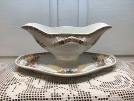 Chardon juskom Societé Ceramique Maestricht