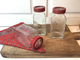 Gerrix flesjes voor inmaak