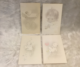 Geboortekaartjes no 16