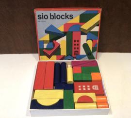 Sio blocks, jaren 60