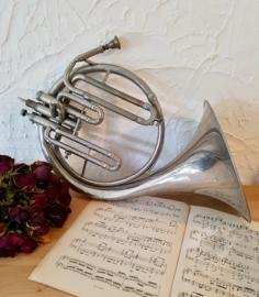 Franse hoorn, Mellophone