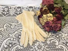 Elegante handschoentjes