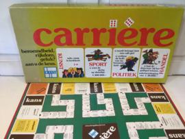 Carrière spel Clipper 1979