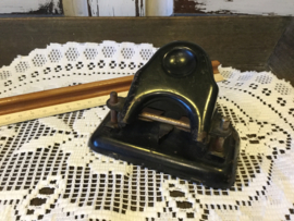 Vintage perforator