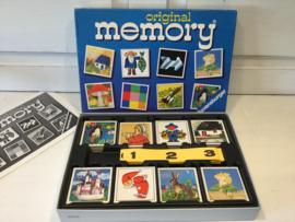 Memory, Ravensburger 1981