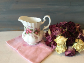 Royal Albert, Lavender Rose melkkannetje