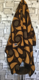 Didas vintage deken